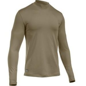 Under Armour ColdGear infrared compression shirt